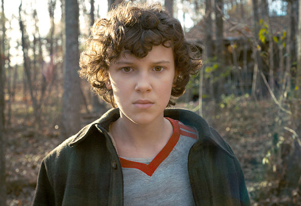Stranger Things season 2 spoilers Eleven Millie Bobby Brown Netflix gave up acting