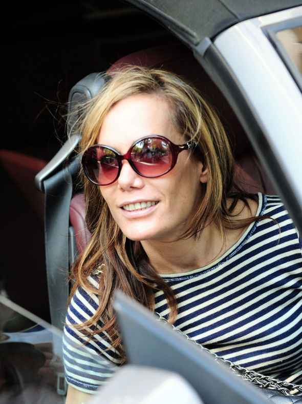 Tara Palmer-Tomkinson has died after suffering from a brain tumour