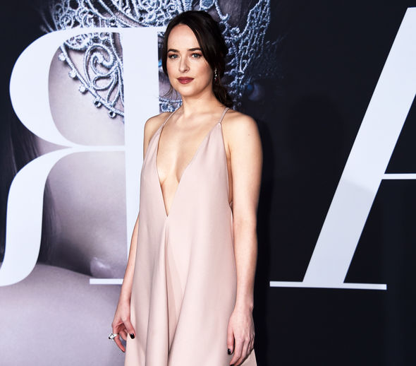 The actress looked incredible at the premiere