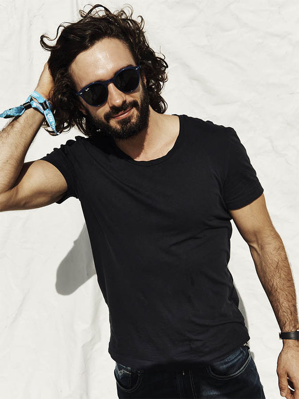 Joe Wicks at BST