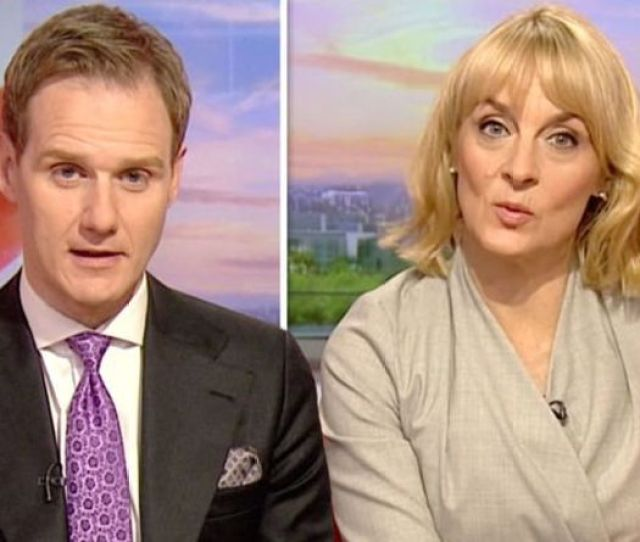 Dan Walker Everything Changes Bbc Breakfast Host Opens Up On Rare Incident On Show
