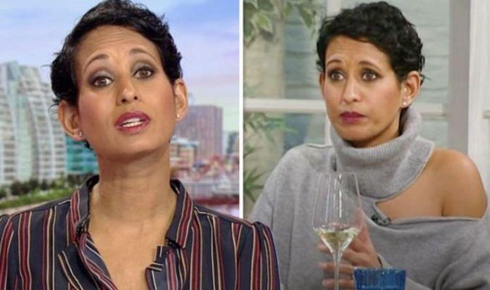 Naga Munchetty's BBC Breakfast co-star rushes to defend her amid Saturday Kitchen backlash