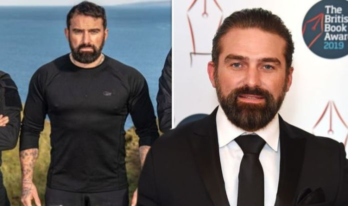 Ant Middleton breaks silence as Channel 4 refuse to work with him again 'Time to move on'