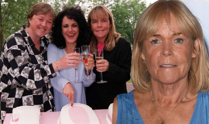 Linda Robson speaks out on Pauline Quirke quitting Birds Of A Feather