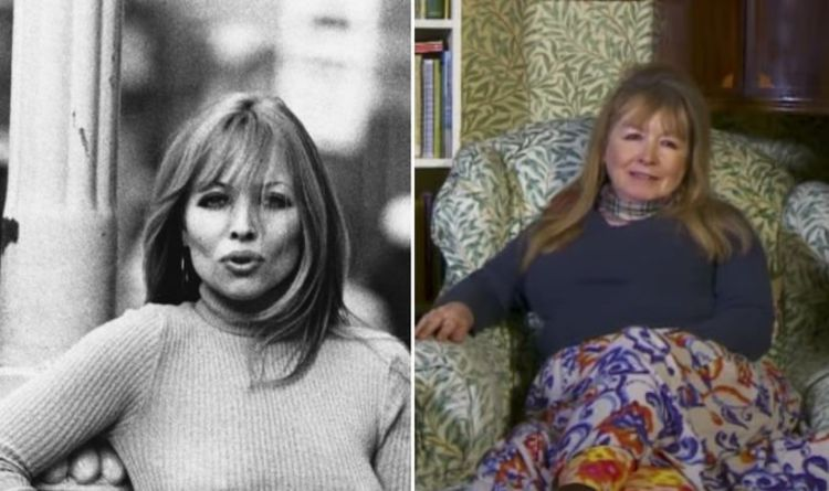 Googlebox's Mary Killen forced to speak out as fake image of 'younger her' goes viral