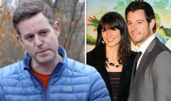 Matt Baker talks return to full-time farming due to 'vulnerable' mum's terrifying accident