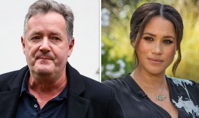 Piers Morgan teases tell-all TV chat about GMB exit: 'Was I silent, or was I silenced?'