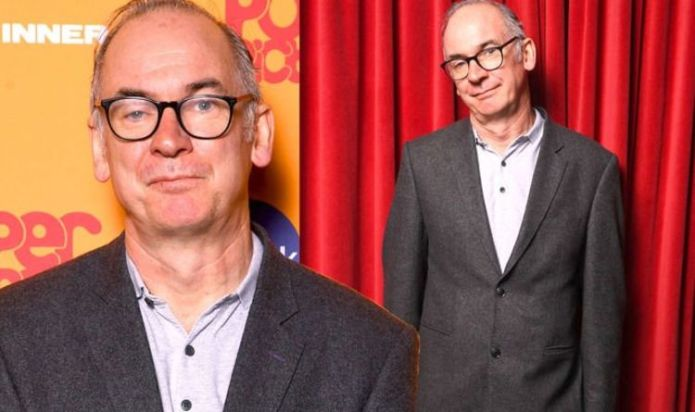 Paul Ritter dead: Friday Night Dinner and Harry Potter actor dies of brain tumour aged 54