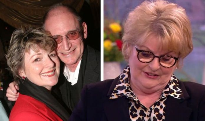 Brenda Blethyn: Vera star says her secrets to a happy marriage is absence: 'It just works'
