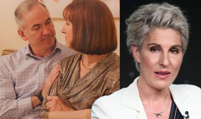 Tamsin Greig 'heartbroken' over Friday Night Dinner co-star Paul Ritter's death at 54