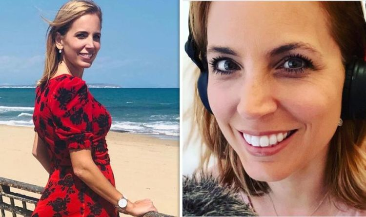 Jasmine Harman struggles with A Place In The Sun work after being 'virtually unemployed'