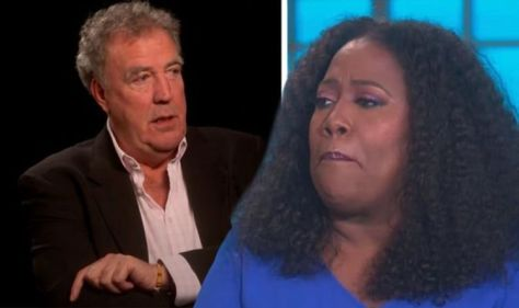 Jeremy Clarkson brands Sheryl Underwood a 'wetty' for PTSD claims amid Sharon Osbourne row