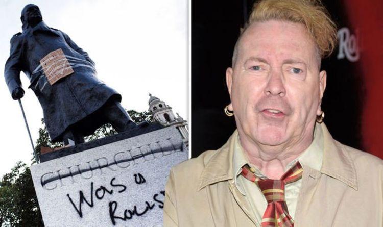 John Lydon: Sex Pistols star declares war on wokeness as he blasts 'spoilt' snowflakes