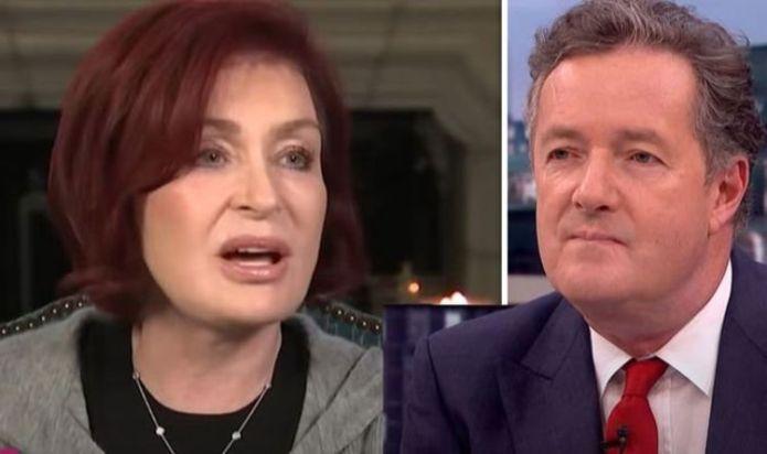 'Go woke go broke' Piers Morgan hits out as US chatshow The Talk ratings plummet