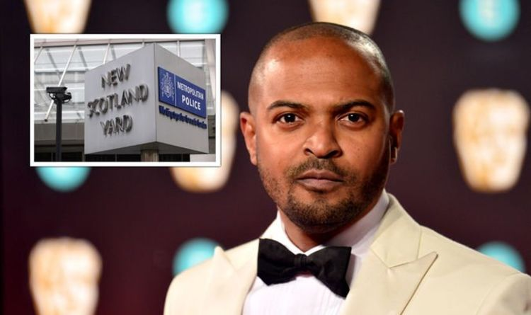 Noel Clarke: Police receive report of sex offence claim amid allegations against actor