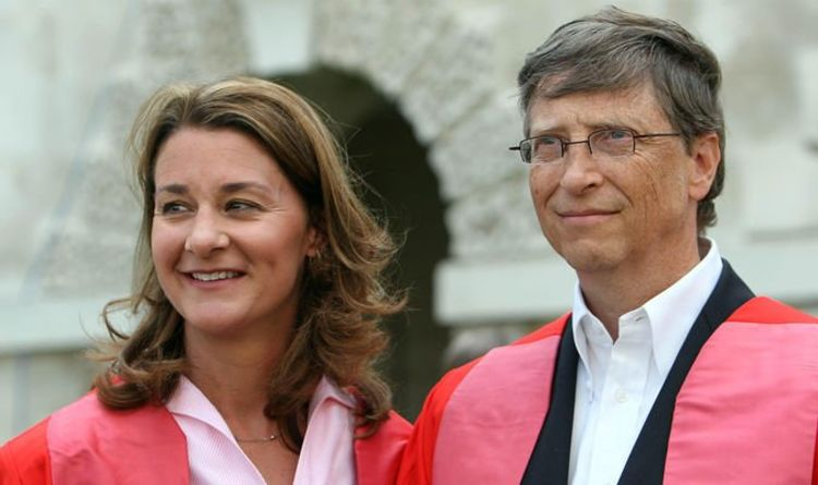 Bill and Melinda Gates spark Twitter frenzy after announcing divorce - 'Marry Bezos!'