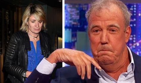 'God knows how he's still alive' Jeremy Clarkson's colleague addresses star's lifestyle
