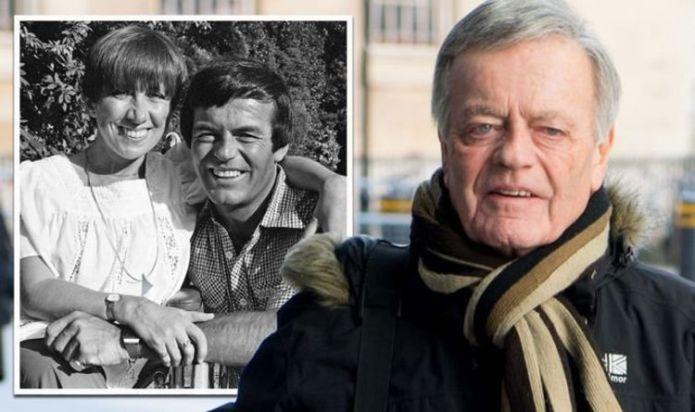 Tony Blackburn describes heartbreak of sister's death to Covid 'It's made me cautious'