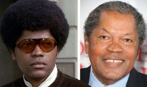 Clarence Williams III dead: The Mod Squad actor dies of colon cancer at 81