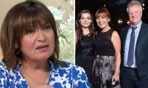 'Told me not to come back' Lorraine Kelly thankful she was axed after getting pregnant