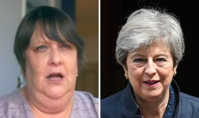 Kathy Burke's furious rant about equality: 'Shouldn't expect praise!'