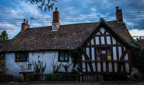 Why this former Gloucestershire pub leaves guests so terrified after nearly 1,000 years