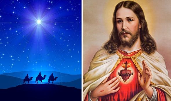 Christmas Special Story - The Birth Of Jesus For Peace