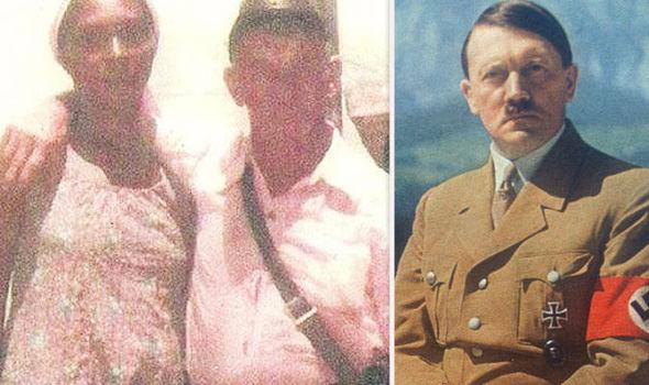 adolf hitler, brazil, conspiracy