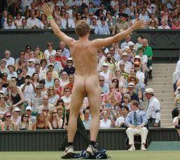 Image result for nude streaking