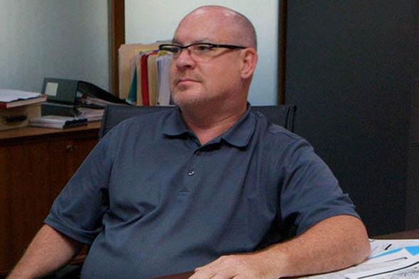 John Cencich