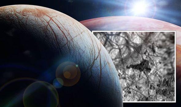 ufo alien base jupiter moon europa