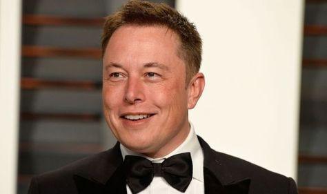 German scientist predicted man named 'Elon' would lead humanity to Mars in 1953 book