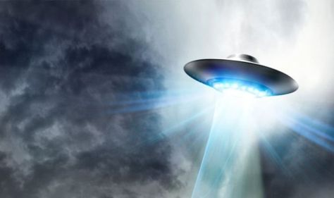 UFO's branded 'security threat' by ex-Navy official ahead of bombshell Pentagon report