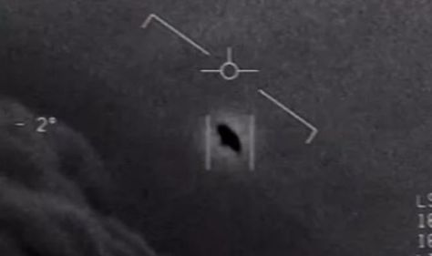 Aliens: US Senator 'can't imagine' sighted UFOs came from Earth