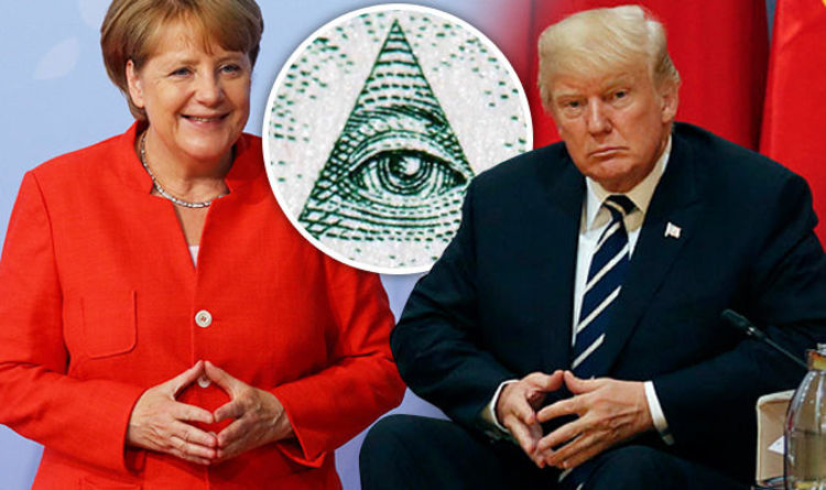 Resultado de imagen para g20  illuminati