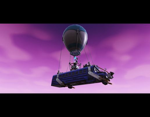 Fortnite Mobile Ios Download Storage Space File Size System Requirements Revealed Gaming Entertainment Express Co Uk