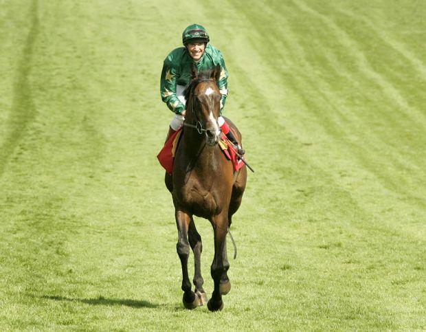 2007 Epsom Derby