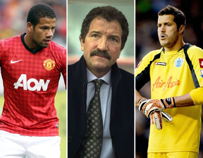 The strangest transfers in world football