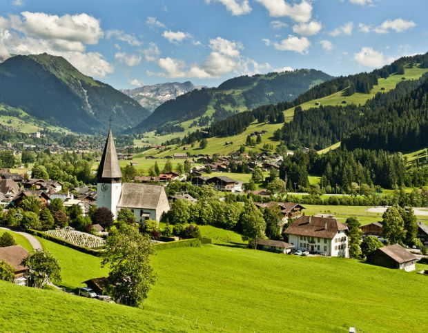Switzerland - The FCO has also listed the European country as having a low threat from terrorism. British nationals made 711,595 visits to Switzerland in 2014. Most visits were recorded as trouble-free.