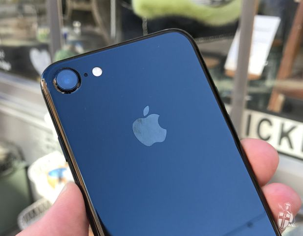 It might not have a new design but the useful updates make the iPhone 7 a worthwhile upgrade
