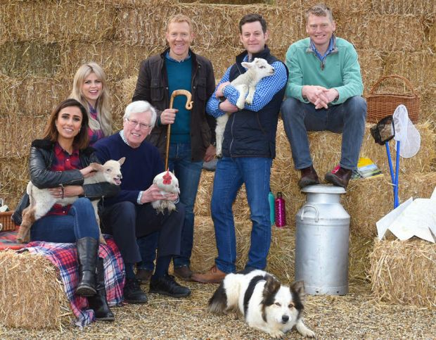 Countryfile controversies