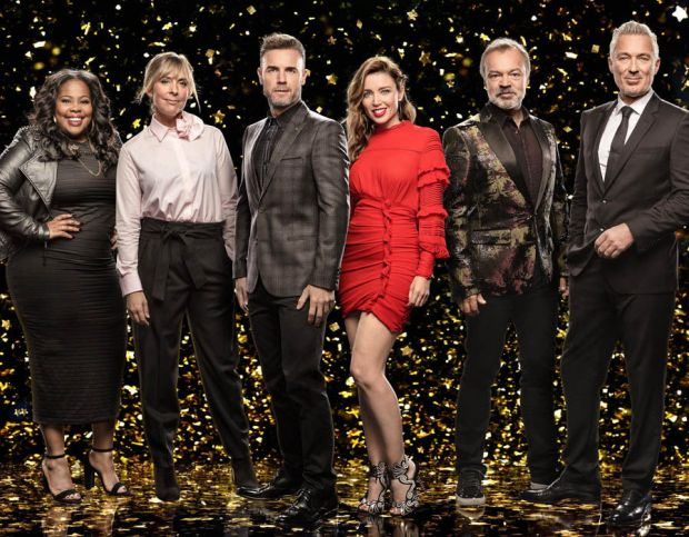 Let it Shine - The new BBC show will see Gary Barlow looking for five young men to star in a new Take That musical