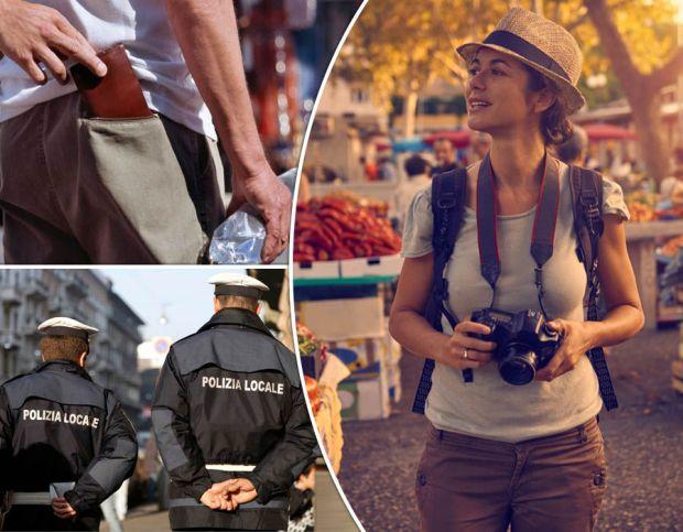 Common tourist scams to avoid