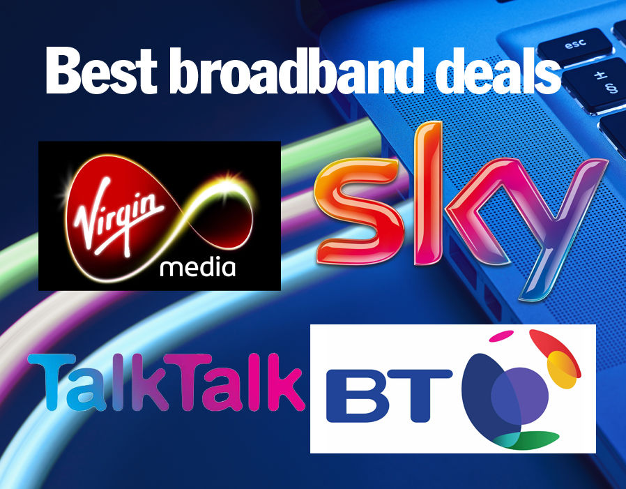 Virgin Media broadband users set for BIG changes to their ...