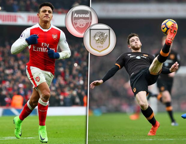Arsenal-Hull-key-statistics-Alexiz-Sanchez