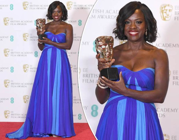 BAFTAs 2017: The award winners