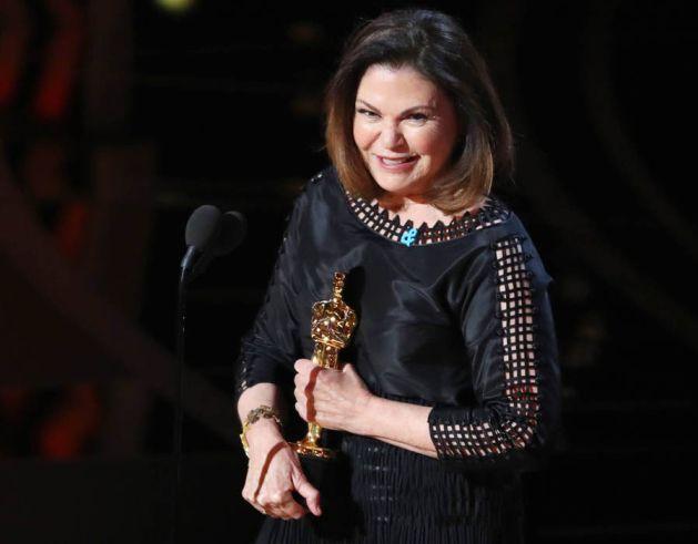 Oscar Winners 2017 – Deep Sight Studio