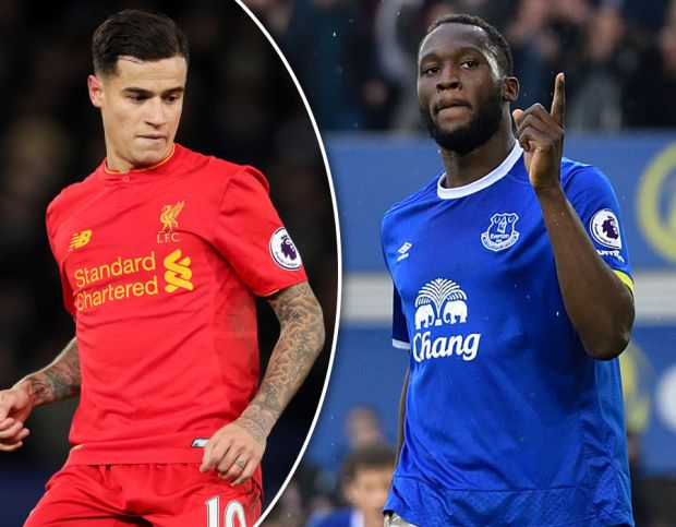 Liverpool Everton Merseyside derby