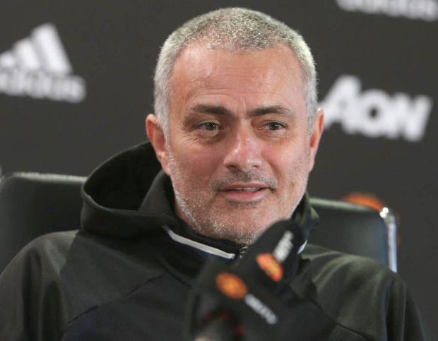 Jose Mourinho Man United wages