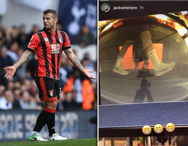 Jack-Wilshere-injury-update-leg-break-Instagram